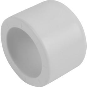 Заглушка, 25 мм, полипропилен
