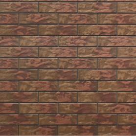 Плитка клинкерная Cerrad Rustico Colorado, 0.5 м2