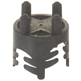 Фиксатор для арматуры «Ёлка», d20 мм, пластмасса, 20 шт.