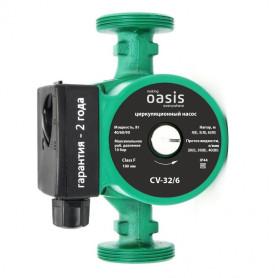 Насос циркуляционный Oasis 32/6 180 мм