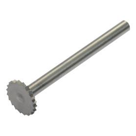 Насадка высокоскоростная Dremel 199, 9.5 мм