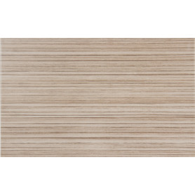Плитка настенная Golden Tile «Зебрано» 25х40 см 1.5 м2 цвет коричневый