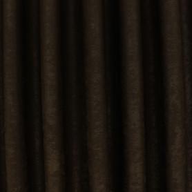 Ткань 1 п/м 280 см софт цвет коричневый