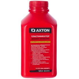 Пластификатор Axton, 0,6 л