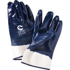Перчатки защитные бензо, -масло, -кислото и -щелоче стойкие Archimedes