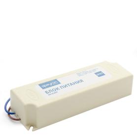 Блок питания влагозащищенный 100-240 В 40 Вт IP67