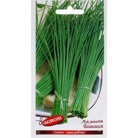 Семена Шнитт-лук «Богемия»