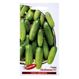 Семена Огурец «Дездемона» F1