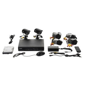 Комплект видеонаблюдения Falcon Eye-004H-KIT BASE