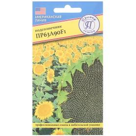 Семена Подсолнечник ПР63А90 F1