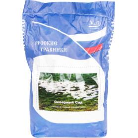 Семена газона Русские травники Северный Сад 7.5 кг