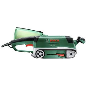 Ленточная шлифмашина Bosch PBS 75 A, 710 Вт
