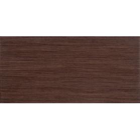Плитка настенная «Наоми» 19.8x39.8 см 1.58 м2 цвет коричневый
