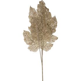 Ветка золотая 61 см