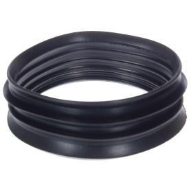 Манжета переходная 110х124 мм цвет черный