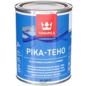 Краска Тиккурила Pika-Teho 0.9 л