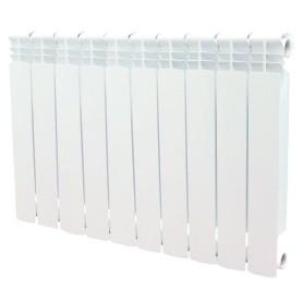 Радиатор Тепломир В 500/80, 10 секций, биметалл