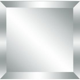 Плитка зеркальная NNLM24 квадратная 10х10 см
