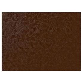 Плитка настенная «Катар» 25х33 см 1.49 м2 цвет коричневый