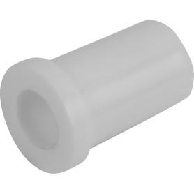 Бурт трубный, 20 мм, полипропилен