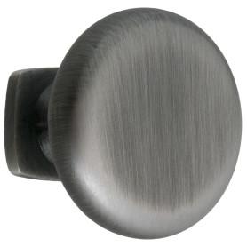 Ручка-кнопка Boyard RC414BAP металл цвет античная медь