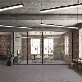 Линолеум «Стронг Плюс Фреско» 42 класс 4 м