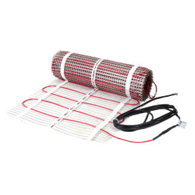 Нагревательный мат для тёплого пола Devi 600 Вт, 4 м2