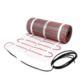 Нагревательный мат для тёплого пола Devi 1200 Вт, 8 м2
