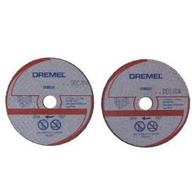 Круг отрезной по бетону для DSM20 Dremel