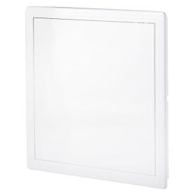 Люк ревизионный Awenta DT15 30х30 см цвет белый