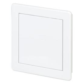 Люк ревизионный Awenta DT10 15х15 см цвет белый