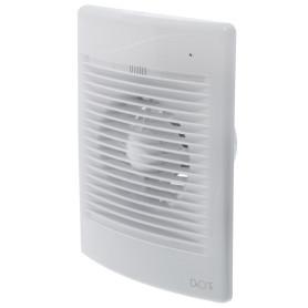 Вентилятор осевой вытяжной Standard 4 D100 мм 20 Вт