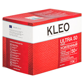 Клей для тяжелых обоев Kleo Ultra 50 м²