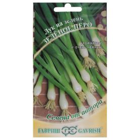 Семена Зелень-лук «Зелёное перо»
