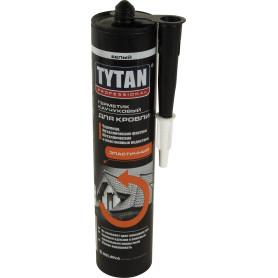 Герметик каучуковый кровельный белый Tytan Professional, 310 мл