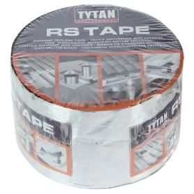 Лента битумная для кровли Tytan Professional RS Tape, 10 см х 10 м