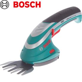 Ножницы аккумуляторные Bosch ISIO 3