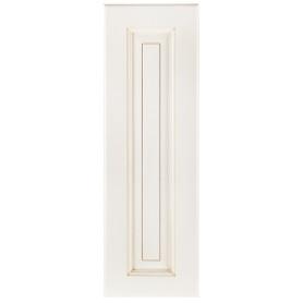 Дверь для шкафа Delinia «Нэнси» 30x92 см, массив ясеня, цвет бежевый