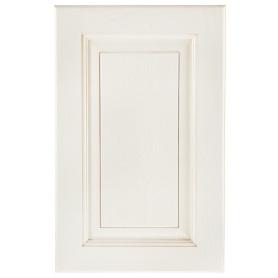 Дверь для шкафа Delinia «Нэнси» 45x70 см, массив ясеня, цвет бежевый
