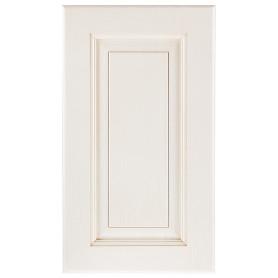 Дверь для шкафа Delinia «Нэнси» 40x70 см, массив ясеня, цвет бежевый