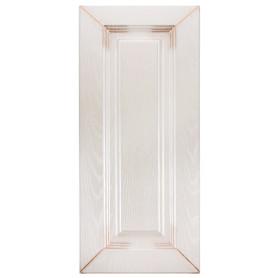 Дверь для шкафа Delinia «Ницца» 30x70 см, МДФ, цвет светлый ясень