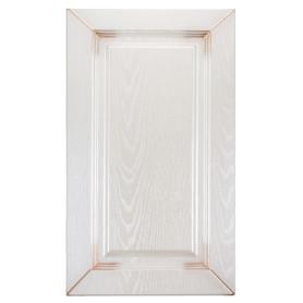 Дверь для шкафа Delinia «Ницца» 40x70 см, МДФ, цвет светлый ясень