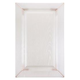 Дверь для шкафа Delinia «Ницца» 45x70 см, МДФ, цвет светлый ясень
