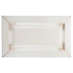 Дверь для шкафа Delinia «Ницца» 60x35 см, МДФ, цвет светлый ясень