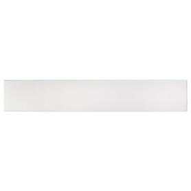 Дверь для ящика под духовку Delinia «Ницца» 60x10 см, МДФ, цвет светлый ясень