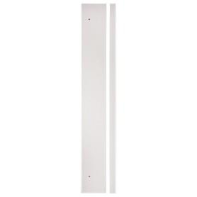 Угол для шкафа Delinia «Ницца» 4x70 см, МДФ, цвет светлый ясень