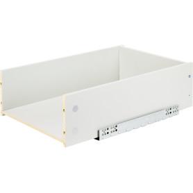 Ящик Delinia высокий 35.3х15х51 см, ЛДСП