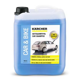 Шампунь для бесконтактной мойки Karcher RM 619, 5 л
