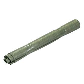 Мешки для мусора 55x95 мм ткань/пропилен 10 шт. зеленый
