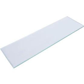 Полка NNSP2 51.2х12 см, стекло